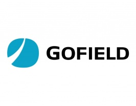 株式会社ゴーフィールド ロゴ